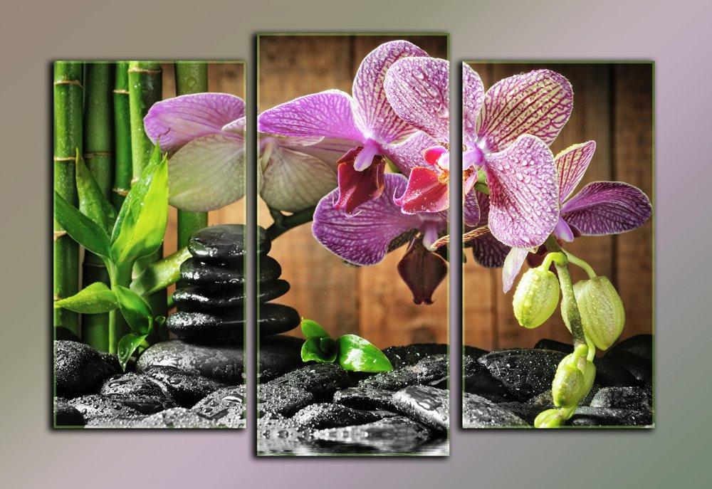 Цветы для модульных картин