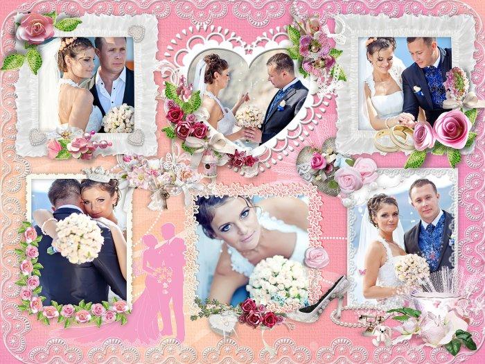 что поздравления к фотоколлажу на свадьбу гильза выбрасывается